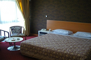 Parsian Azadi Hotels in Iran